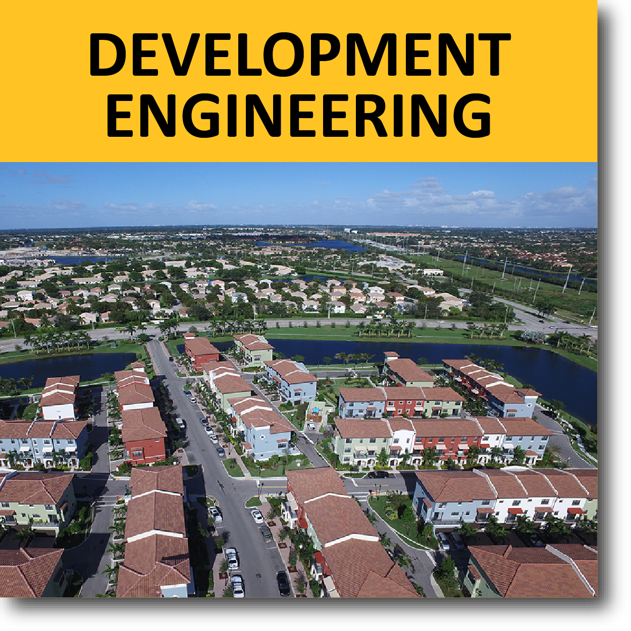 Development Engineering